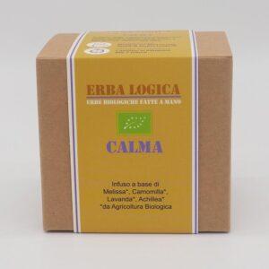 infuso calma scatola 15 filtri