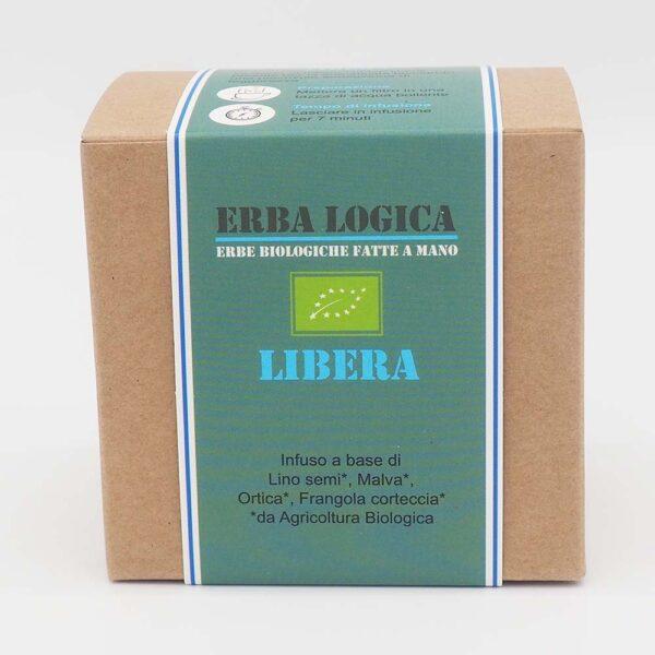 infuso libera scatola 15 filtri