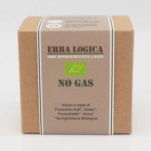 infuso no gas scatola 15 filtri
