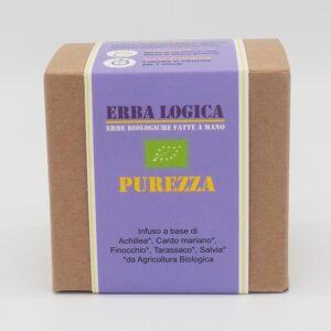 infuso purezza scatola 15 filtri
