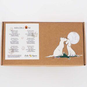 Vita da cani scatola degustazione