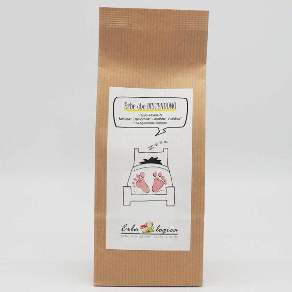 erbe che distendono sacchetto 15 filtri