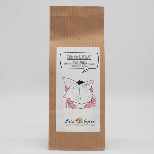 erbe che liberano sacchetto 15 filtri