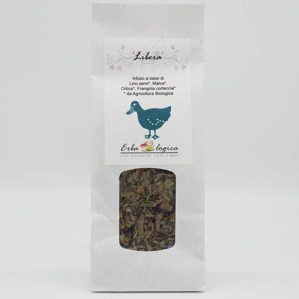 infuso libera sacchetto 40 gr sfuso