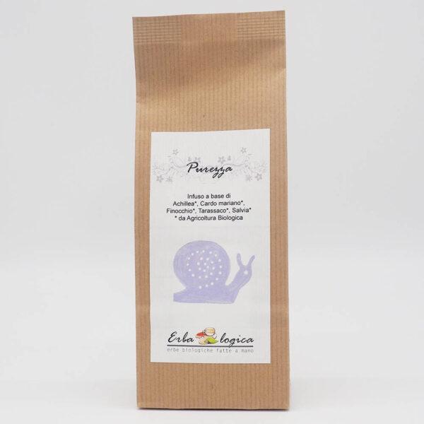 infuso purezza sacchetto 15 filtri
