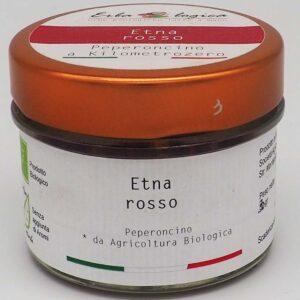 peperoncino etna rosso barattolo 40 gr