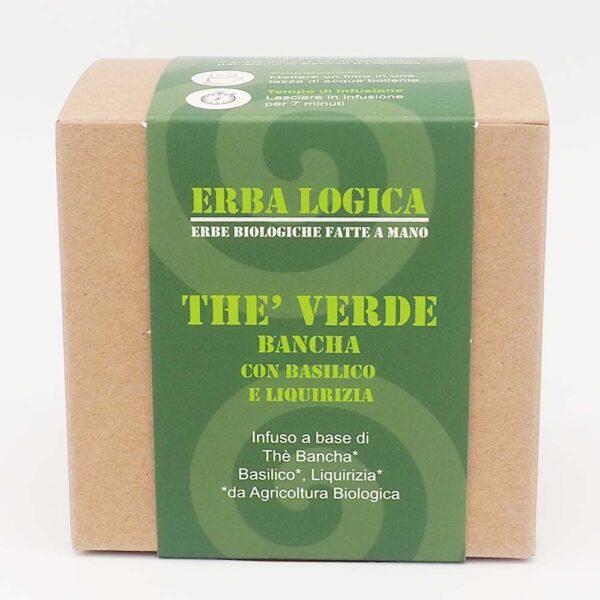 the bancha basilico liquirizia scatola 15 filtri