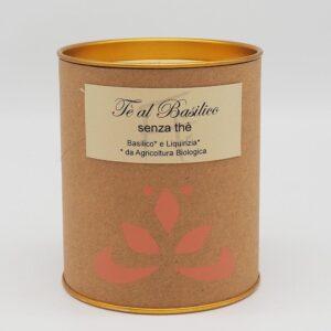 infuso basilico liquirizia barattolo20 filtri