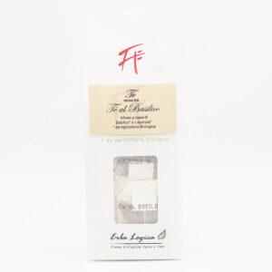 infuso basilico liquirizia sacchetto 15 filtri