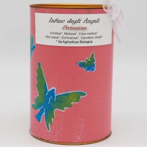 infuso degli angeli protezione barattolo 50 gr. sfuso