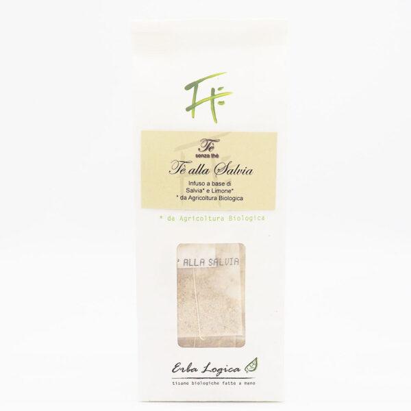 infuso salvia limone sacchetto 15 filtri