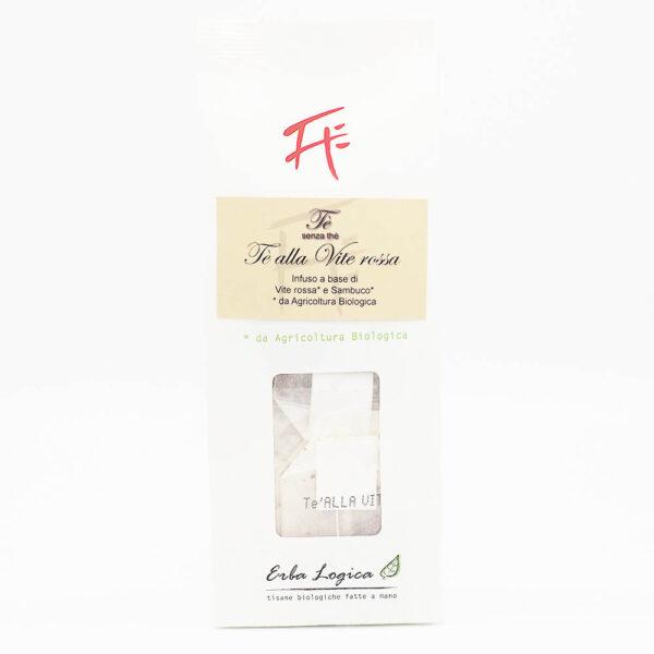infuso vite rossa sambuco sacchetto 15 filtri