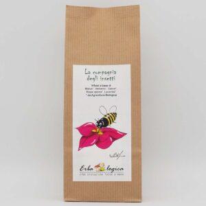 infuso ape sacchetto 15 filtri