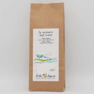 infuso libellula sacchetto 15 filtri