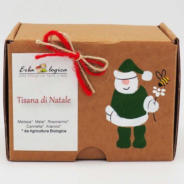 Tisana di Natale scatola 15 filtri