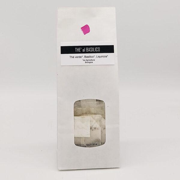 the al basilico sacchetto 15 filtri
