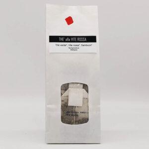 the alla vite rossa sacchetto 15 filtri
